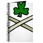 Shamrock and Pipes Journal