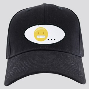 ... Emoticon Baseball Hat