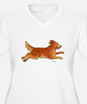 Unique Leaper T-Shirt