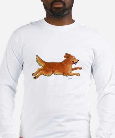Leap full color Long Sleeve T-Shirt