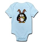 Easter Penguin Body Suit