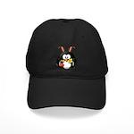 Easter Penguin Baseball Cap