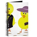 Easter Sunday Chick Journal