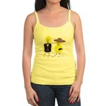 Easter Sunday Chick Tank Top