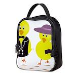 Easter Sunday Chick Neoprene Lunch Bag