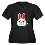 Spring Bunny Plus Size T-Shirt