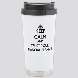 Keep Calm and Trust Your Financial Planner Travel
