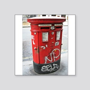londonpost Sticker
