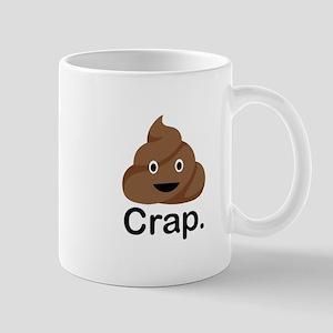 Crap Mugs