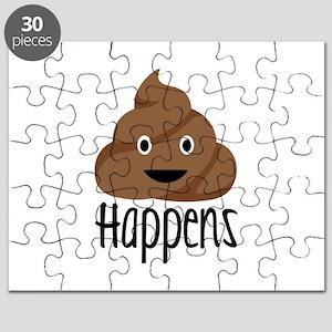 Crap Happens Puzzle