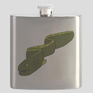 Eel Flask