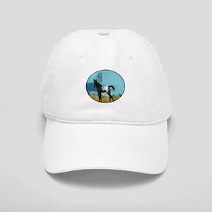 Nez Perce Pony Cap