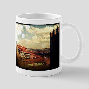 spain17 Mugs