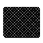 Chain Link Fence Mousepad