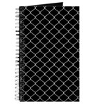 Chain Link Fence Journal