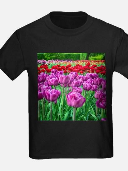 Tulip Field T-Shirt