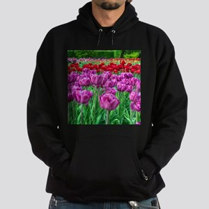 Tulip Field Hoodie