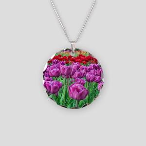 Tulip Field Necklace