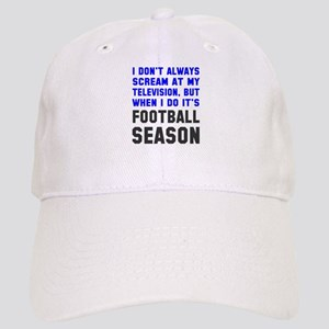 Football Season Cap