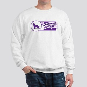 Make Mine Pyrenean Sweatshirt