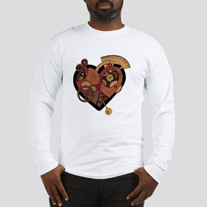 ClockworkHeart Long Sleeve T-Shirt
