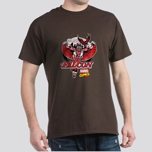 Marvel Falcon Dark T-Shirt