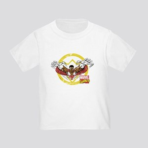 Falcon Vintage Toddler T-Shirt