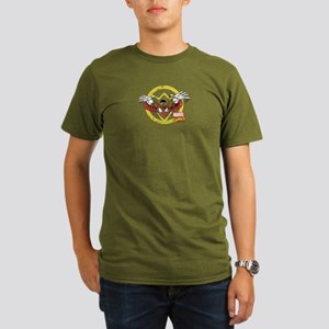 Falcon Vintage Organic Men's T-Shirt (dark)