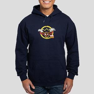 Falcon Vintage Hoodie (dark)