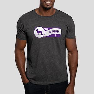 Make Mine Pumi Dark T-Shirt