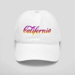 California Sunset Cap