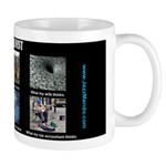 Mandolinist (wide) Mugs