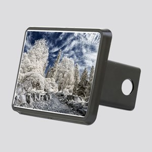 The Rocky Path Hitch Cover