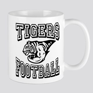Tigers Football Mugs