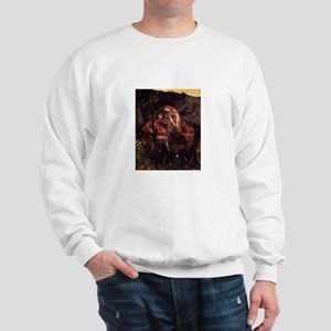 La Belle Dame Sans Merci Sweatshirt