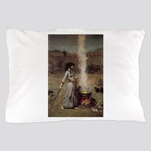 Magic Circle Pillow Case