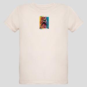 The Man Called Nova Organic Kids T-Shirt