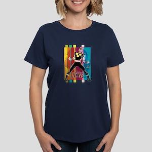 The Man Called Nova Women's Dark T-Shirt