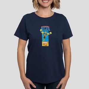 Flying Nova Women's Dark T-Shirt