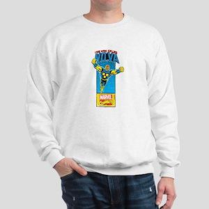 Flying Nova Sweatshirt