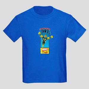 Flying Nova Kids Dark T-Shirt