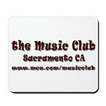 Music Club Mousepad
