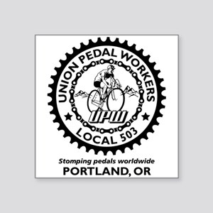 Local 503 - Portland Sticker