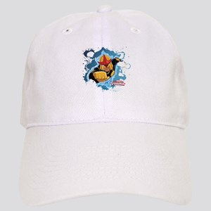 Nova Burst Cap