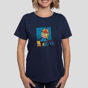 Nova Women's Dark T-Shirt