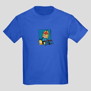 Nova Kids Dark T-Shirt