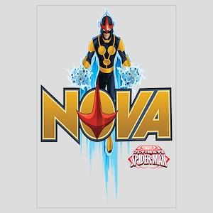 Nova Wall Art