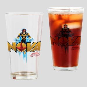 Nova Drinking Glass