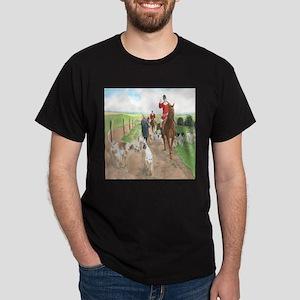 Foxhunt 3 Dark T-Shirt