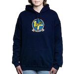 VP-62 Women's Hooded Sweatshirt
